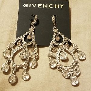 Givenchy chandelier earring